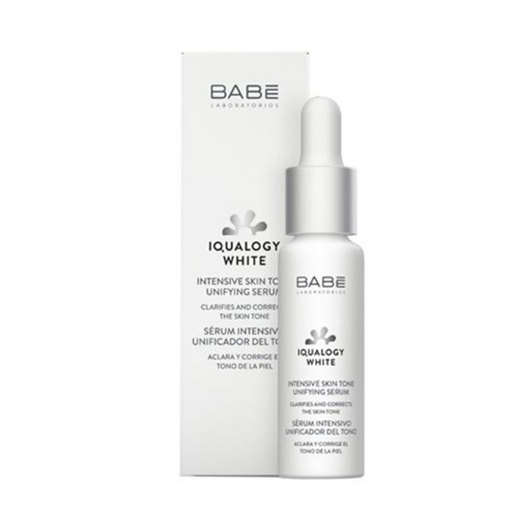 Babe Iqualogy White Intensive